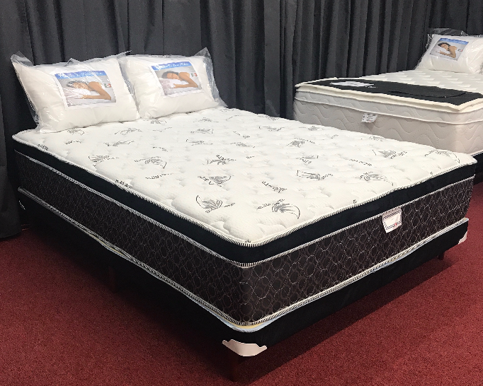 Matelas Sweet Dream 60''